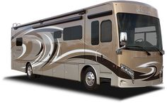 Venetian M37 Interior Motorhomes from Thor Motor Coach