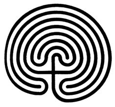 Finger Labyrinth to work on while in a safe spot or taking a break outside of classroom. Calming Activities, Creative Activities, Coping Skills, Social Skills, Mind Gym, Calm Down Corner, Mindfulness For Kids, Teaching Mindfulness, Finger