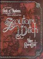 This book has been a really huge help to me along my path & even though I have been a Witch for many years, I still go back to it time & again.