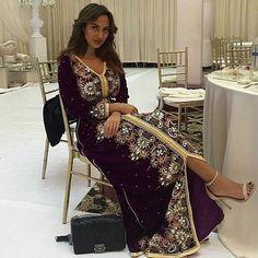 18ec3a452080c0 16 beste afbeeldingen van Ouiam - Moroccan dress