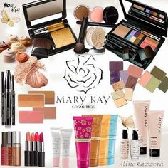Mary Kay® - Beauty on You: Workshop Auto maquilhagem - Junho/2014
