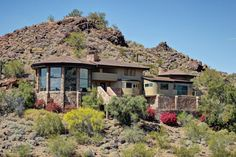 2 One of a Kind Paradise Valley Homes that Rock! & Meet Design priced at $2.9M & $1.75M Respectively.