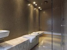 Luigi Rosselli Architects modern house design