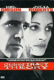 Conspiracy Theory (1997) Poster