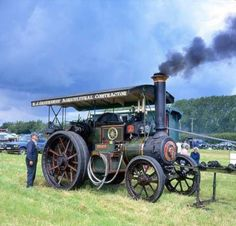 Old Trains | ... old engines have priceless cultural value. Many of old engines train