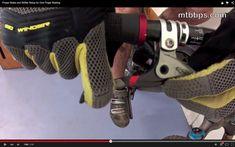 Video: Proper Brake and Shifter Setup for One Finger Braking | Singletracks Mountain Bike Blog