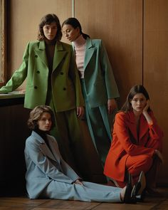 Group Photography, Editorial Photography, Portrait Photography, Fashion Photography, Beauty Photography, Fashion Shoot, Look Fashion, Editorial Fashion, Fashion Outfits