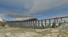 K&L Trainz - Southern 4501 Excursion Pack NOW AVAILABLE! - Page 2