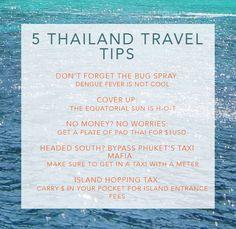Apartment 34 | Gotta Getaway: Southern Thailand's Best Beaches