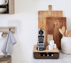 Mission Modular System Collection, K-Cup Storage #potterybarn