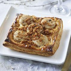 tarte fine au boudin blanc au foie gras carrefour traiteur - Carrefour Traiteur Mariage