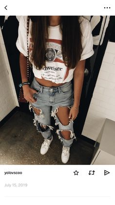 teenager outfits for school . teenager outfits for school cute Teenage Outfits, Teen Fashion Outfits, Mode Outfits, Retro Outfits, Girl Outfits, Teen Fashion Style, Band Tee Outfits, 2000s Fashion, Swag Outfits