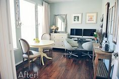 Top 15 before&after office spaces makeover