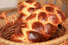 Portuguese Easter Bread