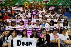 love deaw