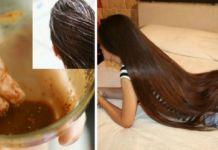 Neuveriteľný prípravok pre rýchly rast vlasov