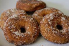 homemade doughnuts 2