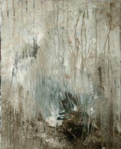 o.T 2012-20   Acryl auf Leinwand 40 x 50