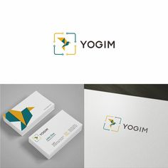 Create a good looking brand identity for an IT consulting company by Spectr