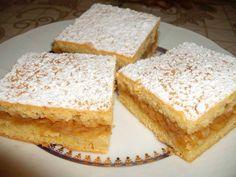 receptyywett : Babkin jablkový koláč