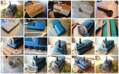 without the fondant and modeling chocolate, sadly 3d Cakes, Cupcake Cakes, Foundant, Sculpted Cakes, Fondant Tutorial, Cake Decorating Tutorials, Specialty Cakes, Novelty Cakes, Cake Creations