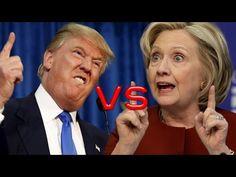 LIVE Stream: Second Presidential Debate Donald Trump vs Hillary Clinton. Oct 9, 2016. | U. S. Politics