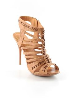 Check it out - Liliana Heels/Pumps for $14.99 on thredUP! SO CUTE :)