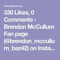 Brendon Mccullum, Test Cricket, Fan Page, New Zealand, Champion, Instagram