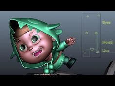 "CGI Animation Breakdowns HD: ""Hisense ULED Breakdown"" - by Ember Lab"