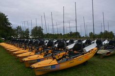 Hobie kayaking and sailing events & products news & updates