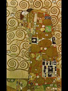erotic+paintings+of+gustav+klimt   iPad] Klimt HD: Gustav Klimt's painting collection. Great ...
