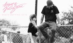 Angus and Julia Stone - Death Defying Acts (Audio Only)