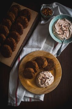 gr - Food that makes me happy -Myblissfood. Fritters, Make Me Happy, No Cook Meals, Lentils, Cookies, Desserts, Recipes, How To Make, Food