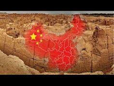 Древние города Гигантов мегалиты энергии Луча звёздный Храм Китай фильм ...