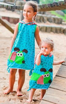 Šivala srajco in hlače po vzorcu Xolo farbenmix Cool Baby, Baby Love, Fashion Sewing, Girl Fashion, Baby Barn, Kids Outfits, Cute Outfits, Sewing Appliques, Diy Shirt