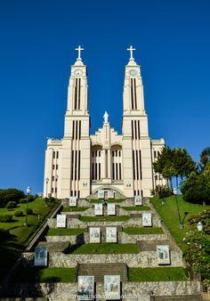 Conheça São Bento do Sul, essa charmosa cidade de Santa Catarina que te leva para um passeio na Alemanha. Uma das cidades mais tradicionais do Brasil!