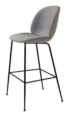 GUBI // Beetle stool by GamFratesi