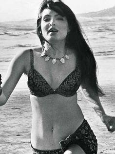 Parveen Babi was Indian perfect 10 even before Bo Derek