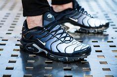 "Nike Air Max Plus ""Powder Blue"" - EU Kicks: Sneaker Magazine"