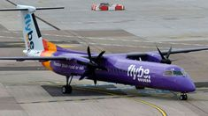 Backlash gathers speed over taxpayers' Flybe rescue British Airline, British Airways, Major Airlines, Cargo Airlines, Uk Transport, Government Loans, Domestic Airlines, Yellow