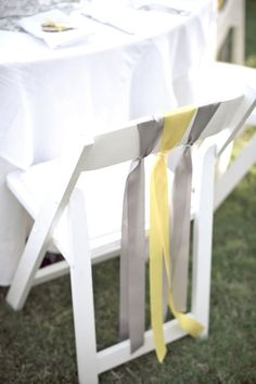 Manualidades para boda originales ¡desde el confetti hasta la decoracion de las sillas para la recepción! Con paso a paso y muchas fotos!