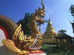Circuit Trésors de Thaïlande: voyage avec Nouvelles Frontières