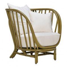 Kyoto Petite Lounge Chair