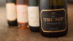 #goodfood Trump Winery Says It Has Nothing to Do With Trump #foodie