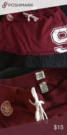 💐Abercrombie Skirt💐 💐Short Abercrombie & Fitch Short Skirt💐New With Out Tags💐 Abercrombie & Fitch Skirts Mini
