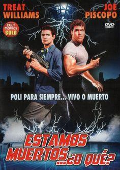 Watch Dead Heat 1988 Full Movie Online Free