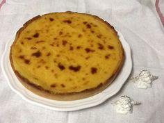Tarta francesa de crema