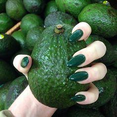 #avocado by girlshealthclub
