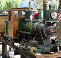Live Steam Railroading Discover Live Steam Trains
