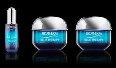 Biotherm Blue Therapy, la revolución de las cremas antiedad